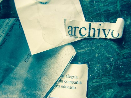ARCHIVE