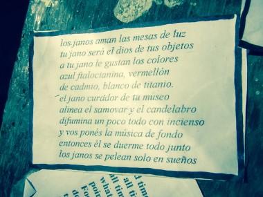 JANUS LOVE