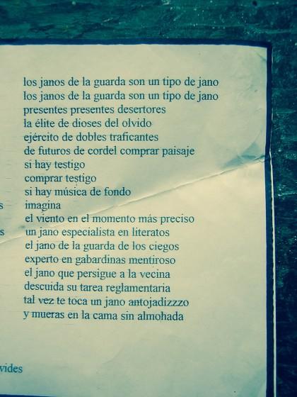 LOS JANOS DE LA GUARDA 1