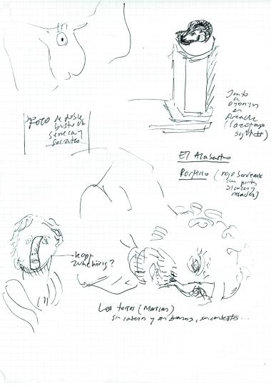 Berlin Sketchbook_Francisco Tomsich, E