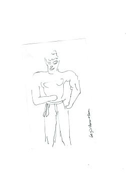 Berlin Sketchbook_Francisco Tomsich, I