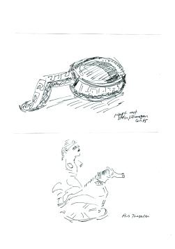 Berlin Sketchbook_Francisco Tomsich, J