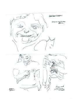 Berlin Sketchbook_Francisco Tomsich, L