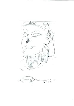Berlin Sketchbook_Francisco Tomsich, M