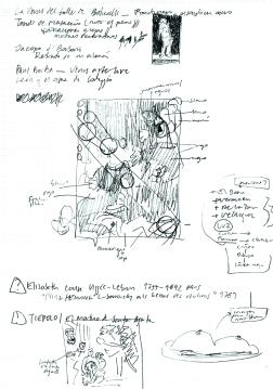 Berlin Sketchbook_Francisco Tomsich, U