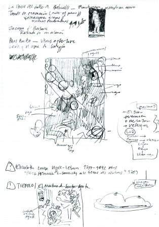 Berlin Sketchbook_Francisco Tomsich, U
