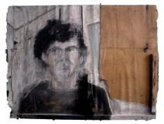 El pintor y la tabla II (2005)