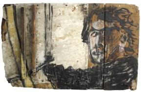 El pintor y la tabla IV (Savage)