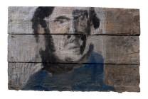 El pintor y la tabla V