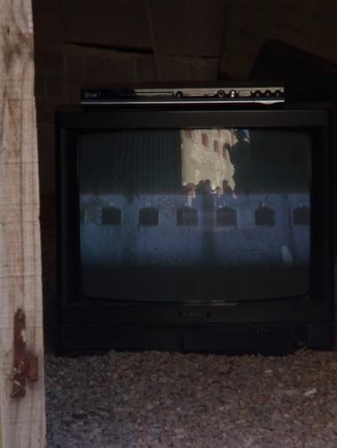 3_Los espejos. Video realizado junto a Oreste Lattaro