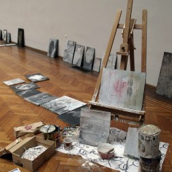 20_ TALLER EN MUSEO BLANES (PAYASO) - TOMSICH 2010