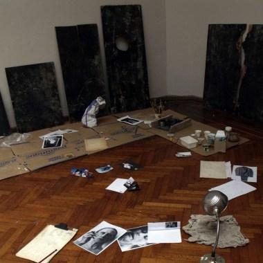 21_ TALLER EN MUSEO BLANES - TABLAS - TOMSICH 2010