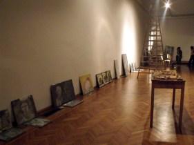 6_SELECCION DE TIZAS PARA NOCHE DE LOS MUSEOS EN EL PISO