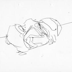 Estudio (Cabeza) - F Tomsich 2