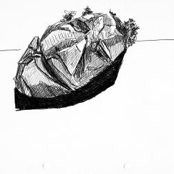 Estudio (Cabeza) - F Tomsich 3
