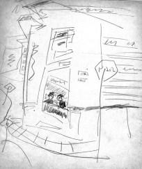 PARADA DE BUS EN LINDOLFO Y WASHINGTON - EL BAR DE LA ESQUINA (Copiar)