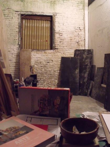 16_EL TALLER EN NOVIEMBRE DE 2010