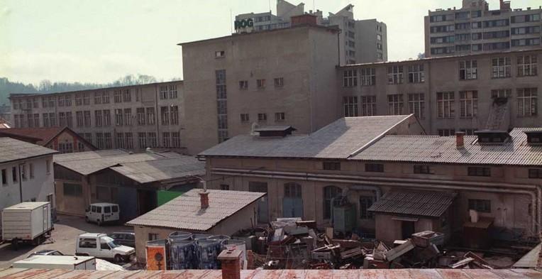 1999 (Primož Zrnec, Delo)