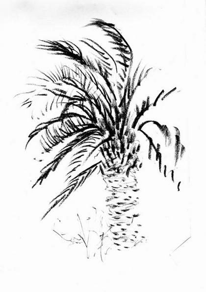 TDUEPURC-6-Tambores-Viento-Lápiz sobre papel obra (Copiar) (Copiar)