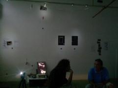 MCS / Zelenica Installation view