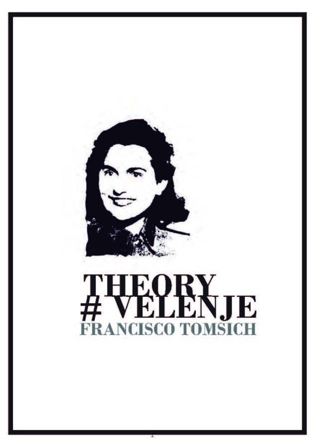 CATALOGUE THEORY VELENJE