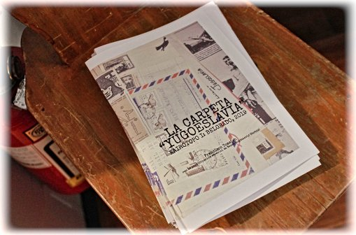 Francisco Tomsich - The Yugoeslavia folder - Opening, 13.12.2019007