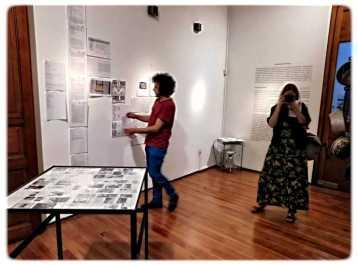 Nenad Bogdanovic - Human Code - The Yugoeslavia folder, Museum of Memory, Montevideo, 13-12-2019_0003_02