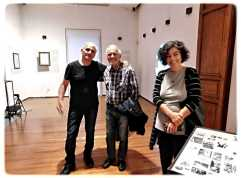 Nenad Bogdanovic - Human Code - The Yugoeslavia folder, Museum of Memory, Montevideo, 13-12-2019_0007_02