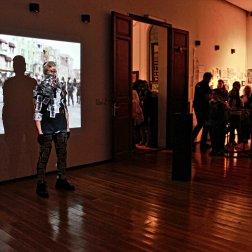 Nenad Bogdanovic - Human Code - The Yugoeslavia folder, Museum of Memory, Montevideo, 13-12-2019_0019