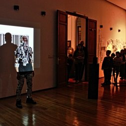 Nenad Bogdanovic - Human Code - The Yugoeslavia folder, Museum of Memory, Montevideo, 13-12-2019_0022
