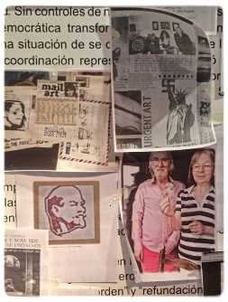 Francisco Tomsich - The Yugoeslavia Folder, MUME, Montevideo012