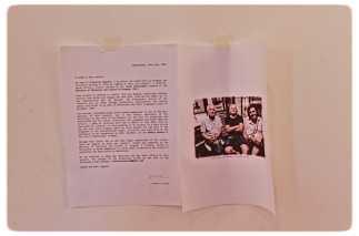 Francisco Tomsich - The Yugoeslavia Folder, MUME, Montevideo1