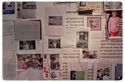 Francisco Tomsich - The Yugoeslavia Folder, MUME, Montevideo2