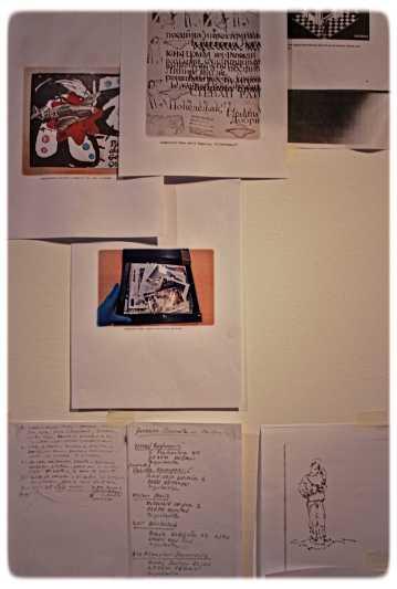 Francisco Tomsich - The Yugoeslavia Folder, MUME, Montevideo4