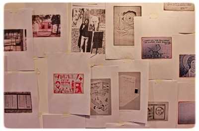 Francisco Tomsich - The Yugoeslavia Folder, MUME, Montevideo7