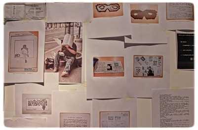 Francisco Tomsich - The Yugoeslavia Folder, MUME, Montevideo8